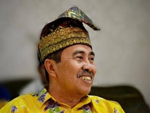 Riau Jadi Perlintasan Jaringan Narkoba Internasional, Syamsuar Ingin Temui PM Malaysia