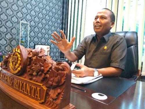 2 Tersangka Dugaan Korupsi Dispenda Riau Senilai Miliaran Rupiah Bakal Dipanggil Kejati Minggu Depan