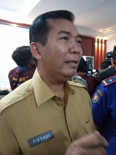 Tanggapi Cekcok Antara Kasatpol PP Pekanbaru dan Oknum BNN Riau, Firdaus: Harus Bijak dan Arif dalam Bersikap