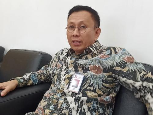 OJK Riau Pesimis Assessment Dirut BRK Tuntas Tahun Ini