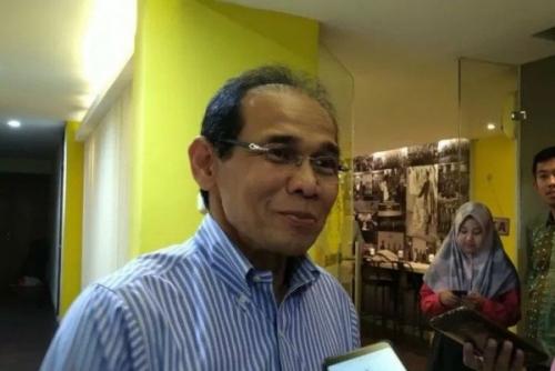 Mundur dari Satgas Covid-19, Ini Profil Profesor Akmal Taher, Ayah-Ibunya Asal Sumatera Barat