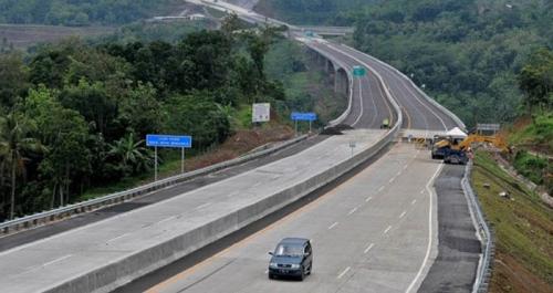 Telan Dana Rp3,5 Triliun, Ganti Rugi Tol Trans Sumatra Pekanbaru - Dumai Tuntas November