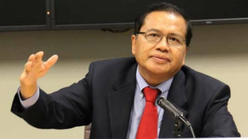 Rizal Ramli: Ekonomi Stagnan karena Pemerintah Masih Lindungi Investasi Asing