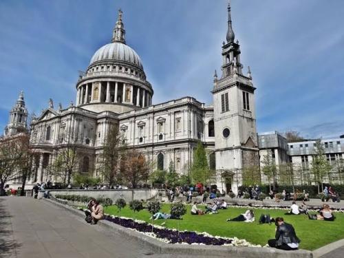 Lebih 500 Gereja Ditutup di Inggris dalam Beberapa Tahun Terakhir