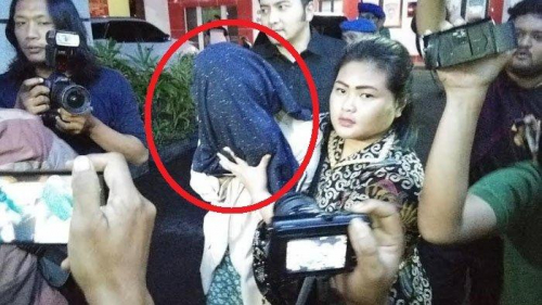 Putri Pariwisata Ditangkap di Hotel, Ini Tarifnya Sekali Pakai