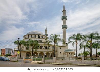 Seorang Pria Rusak Masjid di Sydney, Aksinya Direkam Warga