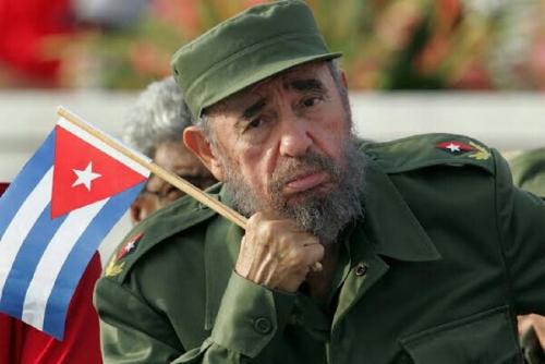Sesuai Ramalannya, Mantan Presiden Kuba Fidel Castro Meninggal di Usia 90 Tahun