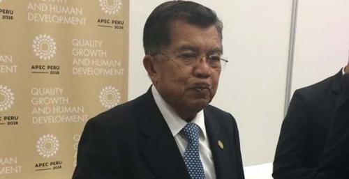 Pesan Wapres Jusuf Kalla ke Antasari Azhar: Kebenaran Harus Diungkap!
