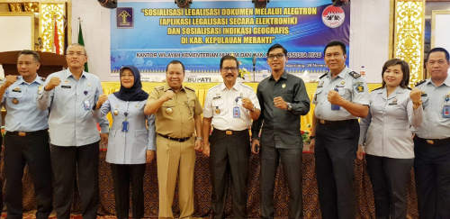 Unit Keimigrasian Tanjung Samak Diharapkan Segera Beroperasi