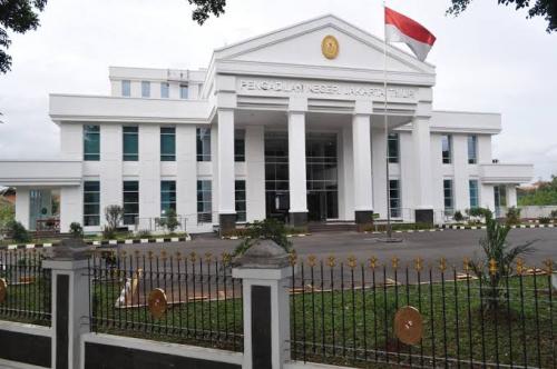 Hakim Senior Meninggal dalam Mobil di PN Jaktim