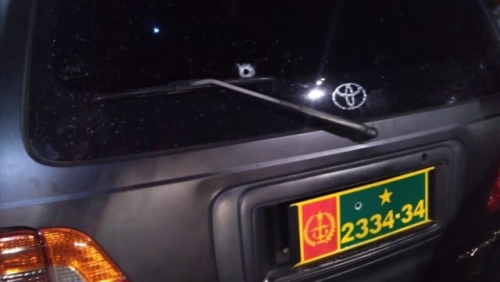 Diduga Ini Penyebab Anggota TNI AU Serda JR Tembak Mati Letkol CPM Dono Kuspriyanto