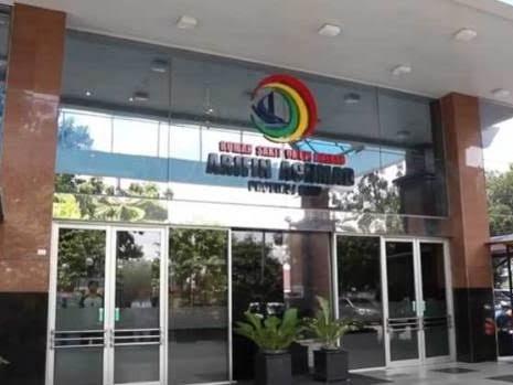 RSUD Arifin Achmad Pekanbaru Sediakan 2 Ruangan Isolasi Khusus Pasien Terinfeksi Virus Corona Wuhan