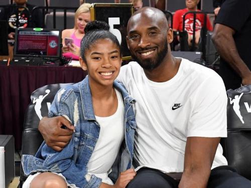Helikopter Jatuh, Pebasket Legendaris NBA Kobe Bryant dan Putrinya Tewas