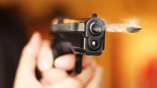 Polisi Tembak Pencuri Mesin Diesel, Peluru Justru Bersarang di Lengan Pengemudi Ojol