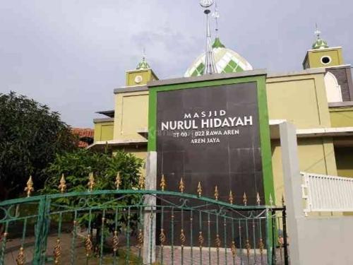 Wanita Muda Ditemukan Tewas di Masjid Usai Melahirkan, Bayinya Prematur