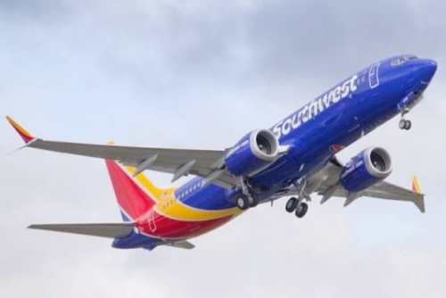 Boeing 737 Max 8 Mendarat Darurat 10 Menit Setelah Lepas Landas