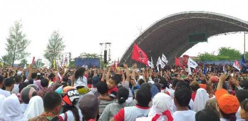 Jokowi Setujui Roro Dumai-Malaka dan Kereta Api