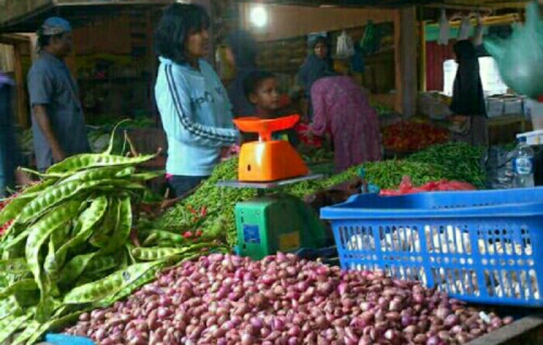 Pasokan Sembako di Pelalawan Aman, Harga Gula Pasir Naik
