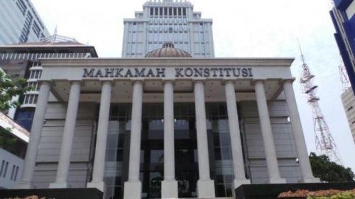 MK Perkuat SKB Percepat Pemecatan PNS Korupsi
