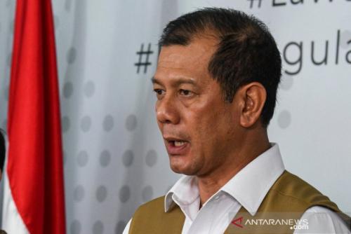 Gugus Tugas: Diperkirakan Masyarakat Indonesia Sudah Bisa Hidup Normal Juli Mendatang