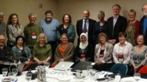 Catatan Perjalanan Konferensi Konselor Internasional di Kanada