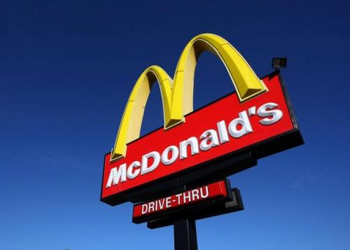 Polisi Gerebek Kantor McDonald's Terkait Kasus Pajak dan Pencucian Uang