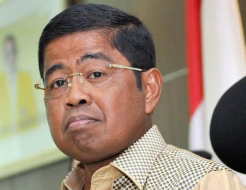4 Mantan Napi Jadi Pengurus DPP Golkar, Mulai dari Kasus Korupsi, Pembunuhan hingga Video Porno... Idrus Marham: Tak Masalah!