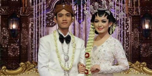 Terinspirasi Pesta Pernikahannya, Putra Jokowi Justru akan Buka Usaha Konsultasi Weton