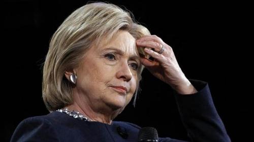 Hillary Clinton Akui Kebanyakan Orang Dapat Berita dari Facebook, Baik yang Benar atau Salah