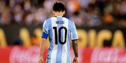Gagal Jebol Gawang Chile pada Adu Penalti, Lionel Messi Putuskan Mundur dari Timnas Argentina