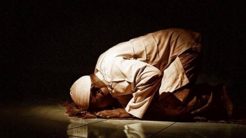 Begini Tanda Orang yang Berhasil Meraih Malam Lailatul Qadar...