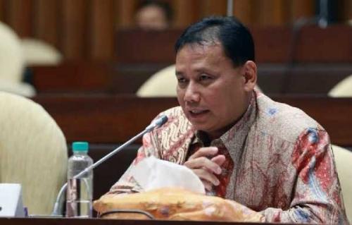 Bawaslu RI Putuskan KPU Riau Tidak Bersalah dalam Rekapitulasi Penghitungan Suara