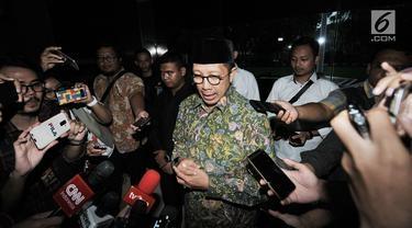 Menag Lukman Hakim Akui Terima Rp10 Juta dari Kakanwil Kemenag Jatim