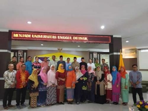 RAPP Dukung Pelatihan Tutor Muatan Lokal Budaya Melayu di Sekolah