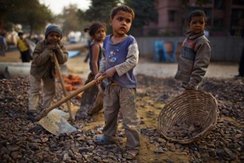 Anak-anak Bawah Umur Diperbolehkan Bekerja di Negara Ini, UU-nya Sudah Disahkan Parlemen Setempat Meski Ditentang PBB