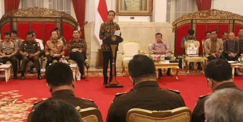 Ini 9 Nama Baru di Kabinet Jokowi Hasil Perombakan Jilid II?