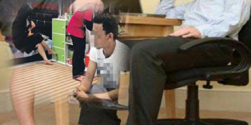 Demi Jabatan, Suami di Surabaya Rela Istrinya Ditiduri Bos, Akhirnya . . . .