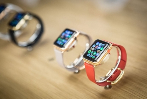 Jam Tangan Apple Ini Hanya Dijual Kepada Mereka Yang Menonton Langsung Olimpiade Brasil 2016
