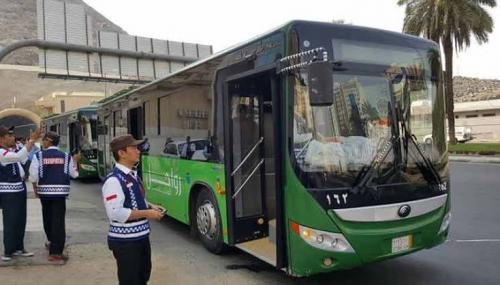 Bus Jamaah Haji Terbakar Saat Menuju Makkah, Seorang WNI Wafat, Ini Penjelasan Kemenag