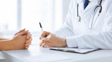 Dokter Didenda Rp1,3 Miliar Gara-gara Tak Beri Tahu Efek Samping Obat ke Pasien