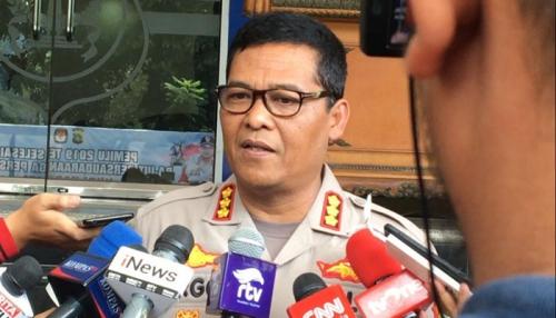 Dua Pembunuh Bayaran yang Habisi Nyawa Ayah dan Anak Diciduk di Lampung