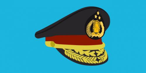 Selama Dua Tahun, Delapan Oknum Polisi di Kepulauan Meranti Dipecat
