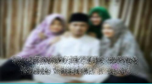 Tak Sanggup Melayani 5 Kali Sehari, Wanita Ini Carikan 2 Istri Lagi untuk Suaminya