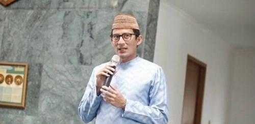 Menyejukkan, Azan Berkumandang di Setiap Sudut Balai Kota Jakarta Setiap Masuk Waktu Shalat Fardhu