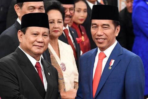 Prabowo Jadi Menteri Jokowi, Ketua Umum PAN Zulkifli Hasan: Bukan Hal Luar Biasa