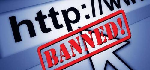 Atas Permintaan Polri dan BIN, Kemkominfo Blokir Situs Habibrizieq.com