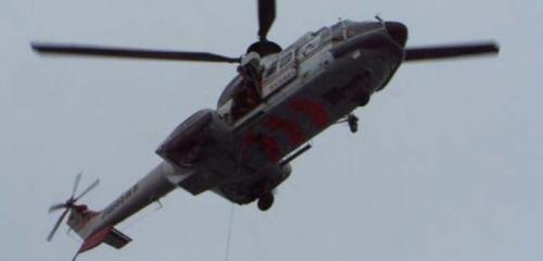 Heli TNI Hilang, Warga Menngaku Lihat Pesawat Berputar 4 Kali dan Meledak
