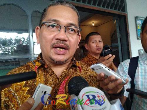 Riau Urutan 6 Laporan Pelanggaran Dilakukan Oleh Hakim di Indonesia, Terbanyak Soal Gratifikasi atau Suap
