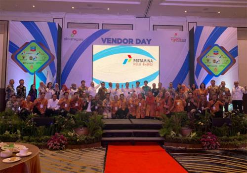 SKK Migas Bersinergi dengan KKKS Area Sumbagut Taja Vendor Day Sumbagut 2019 untuk Optimalisasi Produksi Migas
