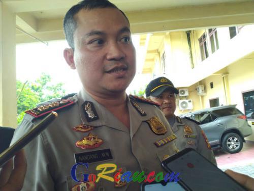 Polisi Tetapkan Dua Siswa SMP 38 Pekanbaru Sebagai Tersangka Perundungan Disertai Kekerasan